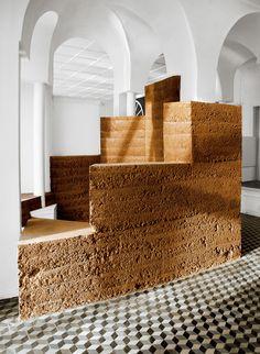KAGADATO selection. The best in the world. Loft interiors design. **************************************Elise Eeraerts