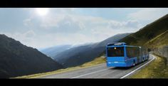 Comercial sueco faz propaganda de ônibus como se fosse de carro, viu essa? http://www.bluebus.com.br/comercial-sueco-propaganda-onibus-fosse-carro/