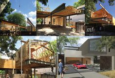 NEWS — Matt Fajkus Architecture - Sustainable Residential and Commercial Architects in Austin, TX