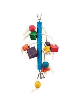 Westerman's Parrot Toys Various Designs Set 3 Parrot Toys, Set Design, Pet Shop, Cute Animals, Birds, Club, Pets, Outdoor Decor, Stage Design