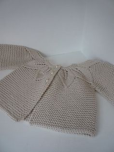 Ravelry: Luloo's Oyster Shell