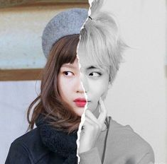 Kpop Couples, Red Hats, Bambi, Red Velvet, Fanart, Winter Hats, Ships, Wattpad, Guys