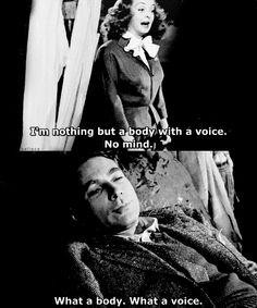 'All About Eve' (1950), Bette Davis