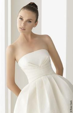 90ecd7bfce26e collection rosa clara, createur robe de mariee, robe de mariee, robe de  mariage