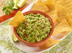 Le guacamole très facile : découvrez vite la recette express !