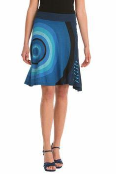 Falda Desigual Ninive