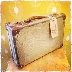 Vintage Case at Bobby & Dandy.