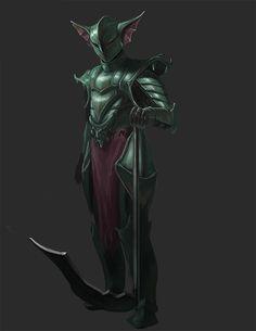 Warrior Concept Art, Armor Concept, Character Concept, Character Art, Character Design, D D Characters, Fantasy Characters, Fantasy Armor, Dark Fantasy
