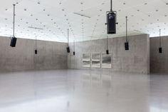 Susan Philipsz at Kunsthaus Bregenz