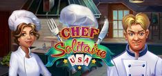 Chef Solitaire: USA sur Steam