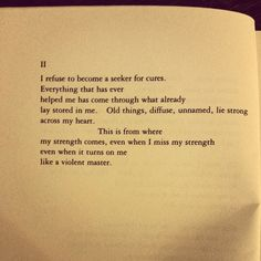 Adrienne Rich Rich Quotes, Soul Quotes, Adrienne Rich, Poetic Justice, How To Become Rich, This Is Us Quotes, Quotes About Strength, How To Get Money, Poetry Quotes