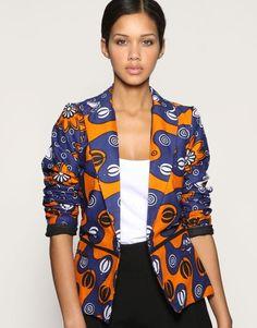 African prints by ki