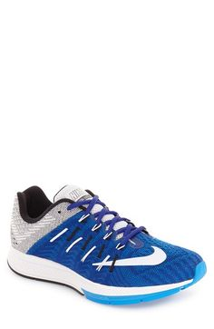 info for 39774 44dec Nike  Air Zoom Elite 8  Running Shoe (Men) Baskets Adidas, Chaussures