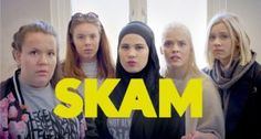 Skam TV Share news, trailer and news about skam season 1,2,3,4. Skam Eva, Noora, Vilde Isak and Sana lets join us