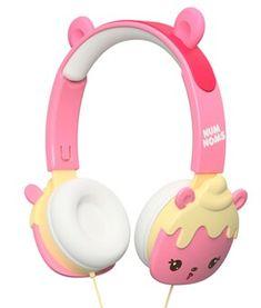 Num Noms headphones Num Noms Toys, Minnie Mouse Cookies, Boys First Birthday Party Ideas, Mermaid Tails For Kids, Cute Headphones, Cute Squishies, Barbie Wedding Dress, Best Lip Balm, Pusheen Cat