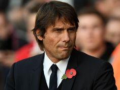 Antonio Conte: 'My priority is to repay faith Roman Abramovich showed in me'