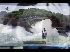 [Screencaps] Barefoot Friends in Indonesia ep.4 - YouTube