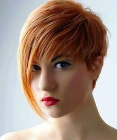 Ideal Asymmetrical Bright Haircuts for Women That Will Make You Wow in 2020