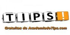 Já estão disponíveis as Tips Grátis visita ==>> http://www.academiadetips.com/equipa/tips-gratuitas/