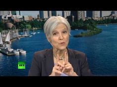 Pres. Candidate JILL STEIN Talks About Where The Bernie Movement Goes Now [18] - YouTube - Redacted Tonight - 26:34