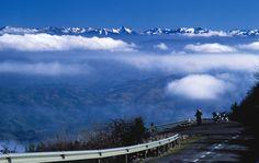 Ruta en coche 'La Montaña Central o el Olimpo de los Dioses' #Bueño #Riosa #ElAngliru #Mieres #AltodelaColladiella #Lena #Pajares #Cabañaquinta #LaRaya #ruta #route #Asturias #ParaísoNatural #NaturalParadise #Spain