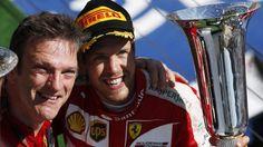 Ferrari can achieve success despite the departure of technical director James Allison, driver Sebastian Vettel says.