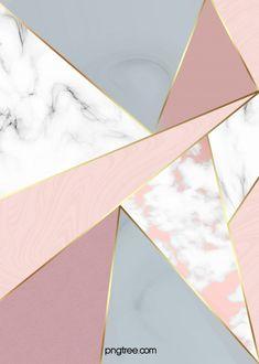 Rose Gold Geometric Edge And Corner Background Gold Wallpaper Background, Rose Gold Wallpaper, Glitter Wallpaper, Cute Wallpaper Backgrounds, Geometric Background, Pretty Wallpapers, Rose Gold Backgrounds, Marble Iphone Wallpaper, Phone Wallpaper Images