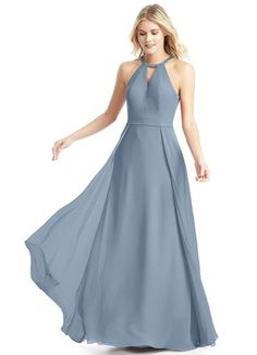 AZAZIE MELODY. Melody features all the essentials you're looking for in a bridesmaid dress. #Bridesmaid #Wedding #CustomDresses #AZAZIE
