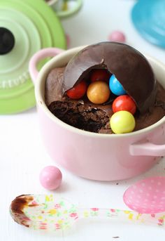 DIY Pinata Cupcakes
