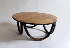 Peking Table by Sam Orlando Miller
