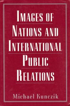International Relations, Public Relations, Communication, October, Author, Books, Libros, Book, Writers