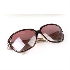 MODELLO Woman Sunglasses S003-Coffee - FixShippingFee- - TopBuy.com.au