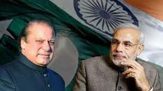 """""""Nawaz Sharif writes to Narendra Modi, says hes much satisfied with meeting"""" read national news at GISMaark News express visit http://www.gismaark.com/Newsexpresss.aspx"""
