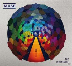 Muse The Resistance (cd Dvd) Album Cover, Muse The Resistance (cd Dvd) CD Cover, Muse The Resistance (cd Dvd) Cover Art Muse Album, Muse Cd, Muse Songs, Cd Album, Muse Lyrics, Song Lyrics, Rock Indé, Pop Rock, Live Rock