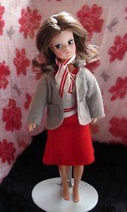 Vintage Martinair Sindy Doll AIR Hostess | eBay