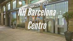 Hotel NH Barcelona Centro en Barcelona, España