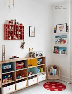 cool A playful kid's bedroom   My Paradissi