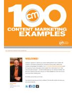 Content Marketing Institute: Strategy, Research on Content Marketing.
