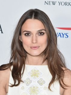 In Conversation with Keira Knightley 18th Nov 2014