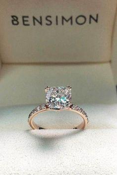 #Wedding #Rings #Ideas Wedding Rings Ideas