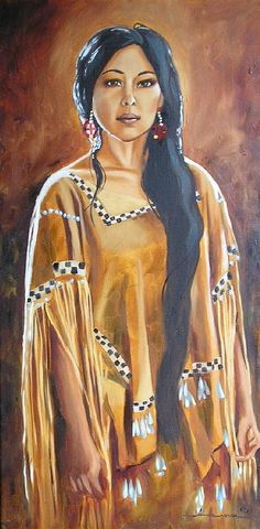 Apache Sun ~ Linda Rous