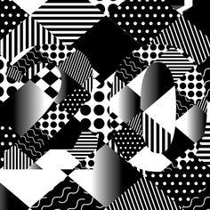 24 days to HoHoHo #20 #zebra #pattern #dots #funwithnumbers #typography #illustration #graphicdesign #blackandwhite #black #white #advent #calendar