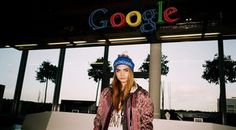 How Google+ And Topshop Co-Created London Fashion Week's Most Interactive Show