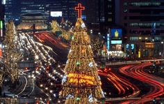 christmas-korea