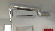 System klimatyzacji firmy Vivax
