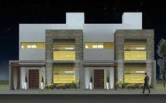 Resultado de imagen para frente duplex modernos