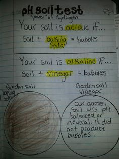 1000 images about travis 4th grade science journal on for Soil facts for 4th grade
