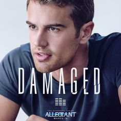 THE DIVERGENT SERIES: ALLEGIANT IM SOOO SAD ACENDANT IS THE LAST MOVIE I LOVE THE DIVERGENT SERIES