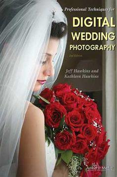 BOOK-1735 Digital Wedding Photography