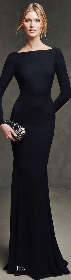 Pronovias 2016 EVENING Dresses jαɢlαdy
